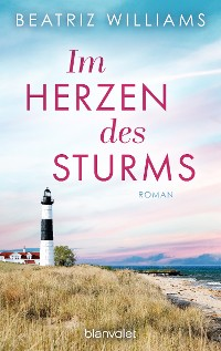 Cover Im Herzen des Sturms