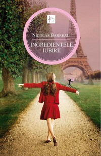 Cover Ingredientele iubirii