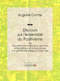 Cover Discours sur l'ensemble du Positivisme