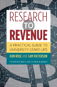 Cover Research to Revenue