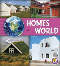 Cover Homes of the World