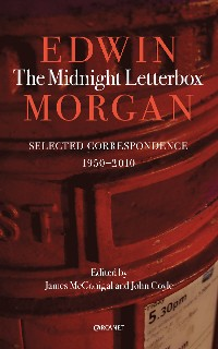 Cover The Midnight Letterbox