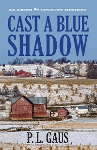 Cover Cast a Blue Shadow