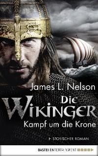 Cover Die Wikinger - Kampf um die Krone