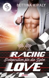 Cover Poleposition für die Liebe (Chick-Lit, Liebesroman)