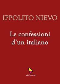 Cover Le confessioni d'un italiano