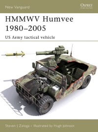 Cover HMMWV Humvee 1980 2005