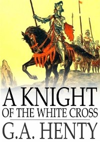 Cover Knight of the White Cross