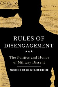 Cover Rules of Disengagement