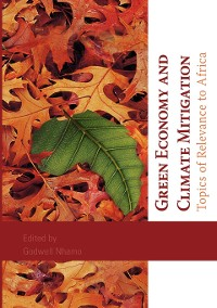 Cover Green Economy and Climate Mitigation