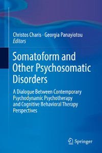 Cover Somatoform and Other Psychosomatic Disorders