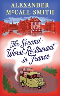 Cover Second-Worst Restaurant in France