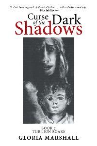 Cover Curse of the Dark Shadows