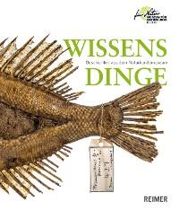 Cover Wissensdinge