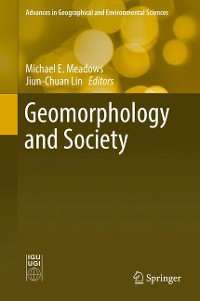 Cover Geomorphology and Society