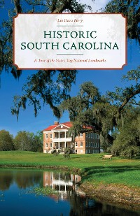 Cover Historic South Carolina
