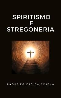 Cover Spiritismo e stregoneria