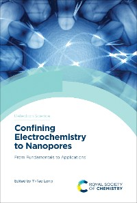 Cover Confining Electrochemistry to Nanopores