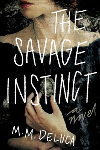 Cover The Savage Instinct