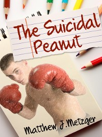 Cover The Suicidal Peanut