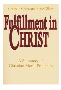 Cover Fulfillment in Christ
