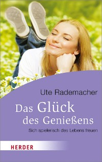 Cover Das Glück des Genießens