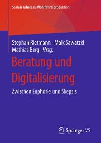 Cover Beratung und Digitalisierung