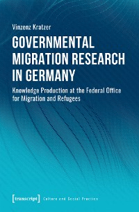 Cover Governmental Migration Research in Germany
