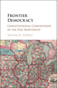 Cover Frontier Democracy