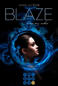 Cover Blaze (Die Elite 3)