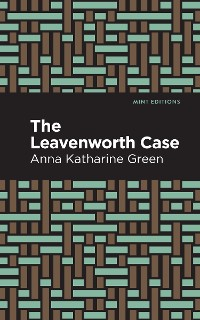 Cover The Leavenworth Case