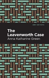 Cover The Leavenworth Case