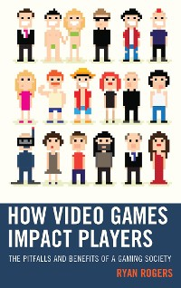 Cover How Video Games Impact Players
