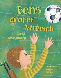 Cover Bens großer Wunsch