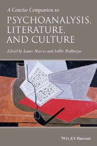 Cover A Concise Companion to Psychoanalysis, Literature, and Culture
