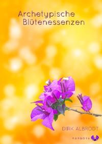 Cover Archetypische Blütenessenzen