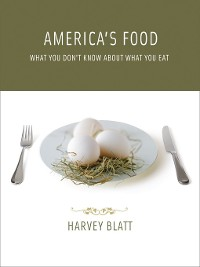 Cover America's Food