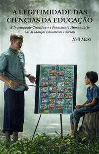Cover A Legitimidade das Ciências da Educação