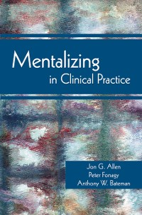 Cover Mentalizing in Clinical Practice