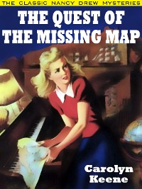 Cover The Quest of the Missing Map