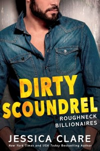 Cover Dirty Scoundrel