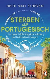 Cover Sterben auf Portugiesisch