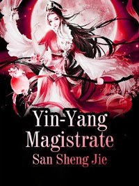 Cover Yin-Yang Magistrate