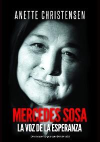 Cover Mercedes Sosa  La Voz de la Esperanza