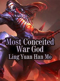 Cover Most Conceited War God