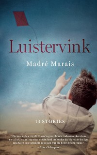 Cover Luistervink