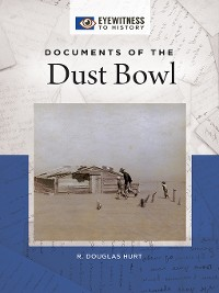 Cover Documents of the Dust Bowl