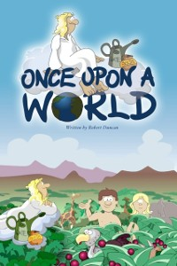 Cover Once Upon a World