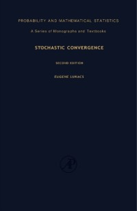 Cover Stochastic Convergence
