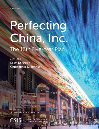 Cover Perfecting China, Inc.